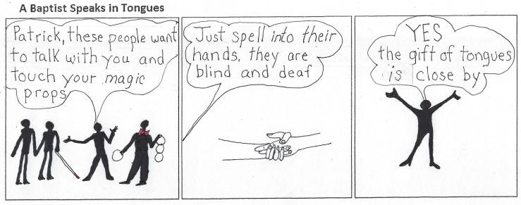 deaf 3
