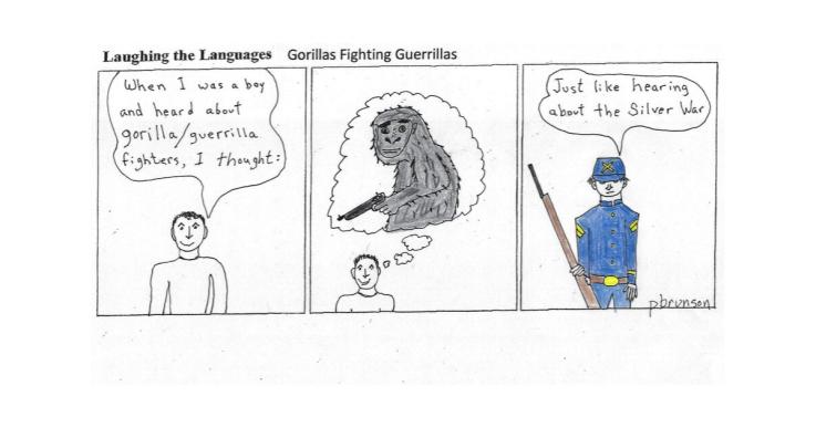1200 gorilla