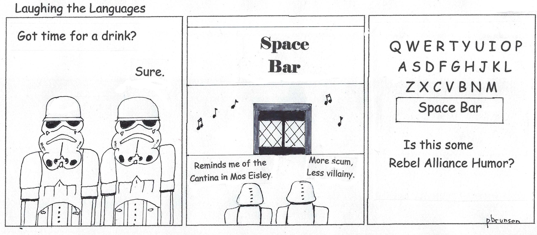 space bar_LI
